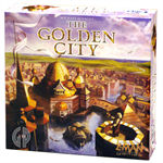 The Golden City Board Game