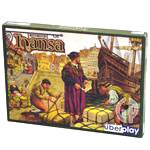 Hansa Board Game
