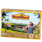 Heartland Board Game