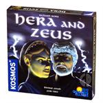 Hera And Zeus Card Game