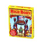High Bohn Card Game Expansion