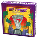 Hollywood Blockbuster Board Game