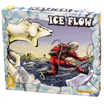 Ice Flow Board Game