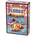 If Wishes Were Fishes! Board Game