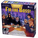 I'm The Boss! Board Game