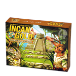Incan Gold Card Game