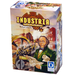 Industria Board Game