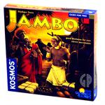 Jambo Card Game