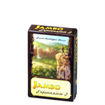 Jambo Card Game Expansion 2