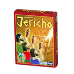 Jericho Card Game