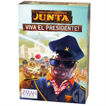 Junta: Viva El Presidente! Board Game