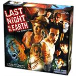 Last Night On Earth Board Game