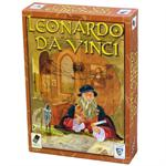 Leonardo Da Vinci Board Game