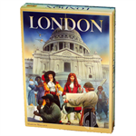 London Board Game