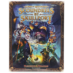 Lords of Waterdeep: Scoundrels of Skullport