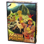 The Princes of Machu Picchu Board Game