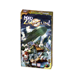 Mad Zeppelin Board Game