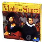 Medici vs Strozzi Board Game