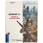 Memoir 44: Tactics Strategy Guide