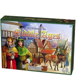 Merchants of the Middle Ages Board Game