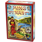 Ming Dynasty Board Game