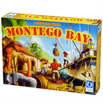Montego Bay Board Game