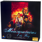 Mousquetaires du Roy Board Game