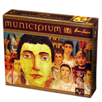 Municipium Board Game