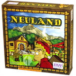 Neuland Board Game
