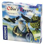 Odin' Ravens Card Game