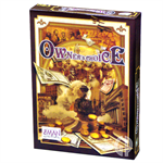Owner's Choice Board Game