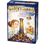 Pantheon Board Game