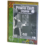 Power Grid: Benelux/Central Europe Board Game Expansion
