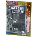 Power Grid: China/Korea Board Game Expansion