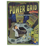Power Grid Deluxe: Europe-North America