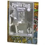 Power Grid: Italy/France Expansion