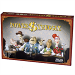 Power Struggle Board Game