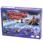 Primordial Soup Board Game