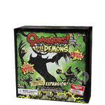 Quarriors! Rise of the Demons Board Game Expansion