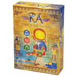 RA The Dice Board Game