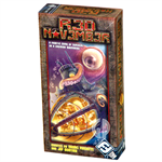 Red November Board Game