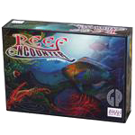 Reef Encounter Board Game