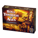 Roll Through The Ages: The Bronze Age Board Game