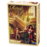 Royal Palace Board Game