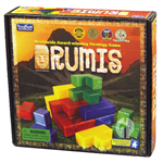 Rumis Board Game