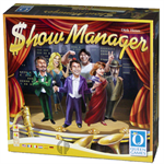 Show Manager Board Game