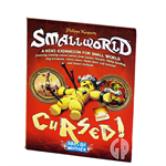 Small World: Cursed! Board Game Expansion