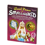 Small World: Grand Dames Board Game Expansion
