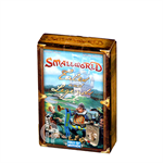 Small World: Tales And Legends Board Game Expansion