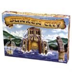 Sunken City Board Game